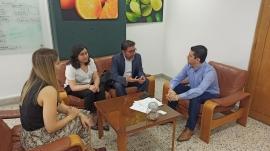 ColombiaMide en diálogo con Secretaría de Agricultura de Antioquia