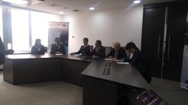 Lanzamiento apuesta del Ministerio de Comercio, Industria y Turismo y la Delegación de la Unión Europea en Colombia: Proyecto ColombiaMide
